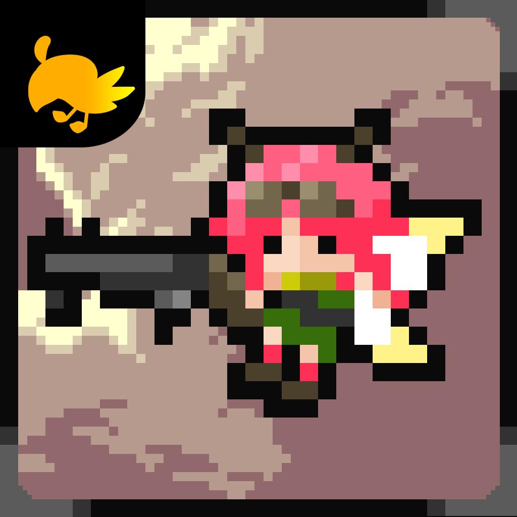 GUN SPIRITS
