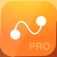 Track Kit Pro - GPS Tracker, Compass, Speedometer, Rangefinder and Theodolite