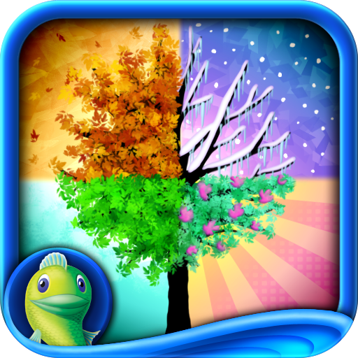 Season match 2 hd by big fish games inc for Big fish games inc